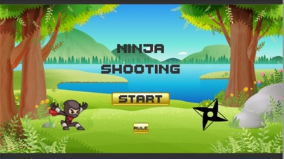 NINSHOOTING screenshot 1
