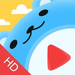小小优酷HD - 儿童版视频APP
