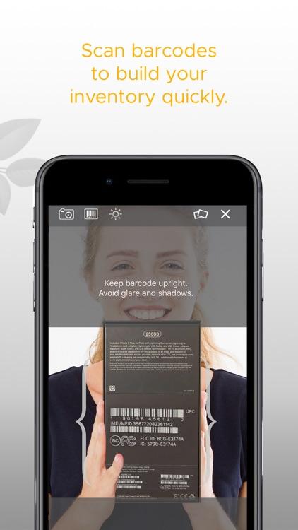 Nest Egg - Inventory Lite screenshot-4