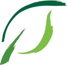 The EarthBalance Leaf