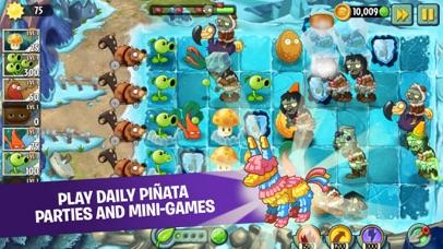 Plants vs. Zombies™ 2 Screenshot on iOS