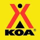 KOA | RV, Cabin & Tent Camping icon
