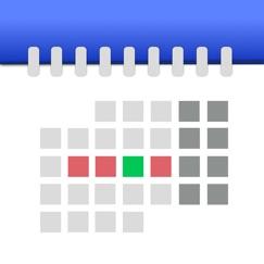 CalenGoo Calendar analyse, service client