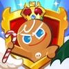 クッキーラン:キングダム - iPhoneアプリ