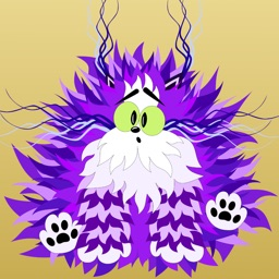Akio the Cat sticker pack