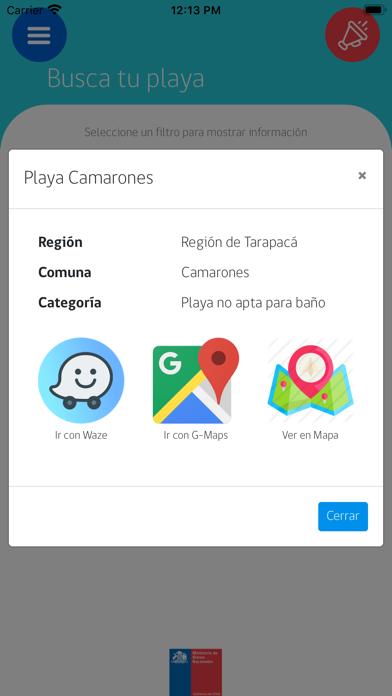 PlayApp - MBNCaptura de pantalla de3