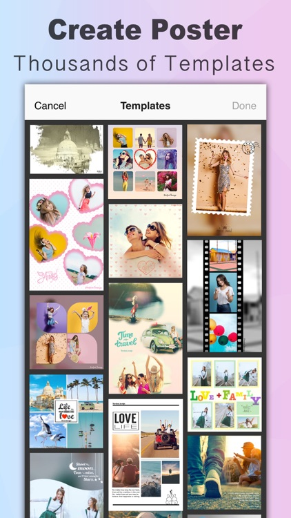Photo Editor by Perfect Image screenshot-9