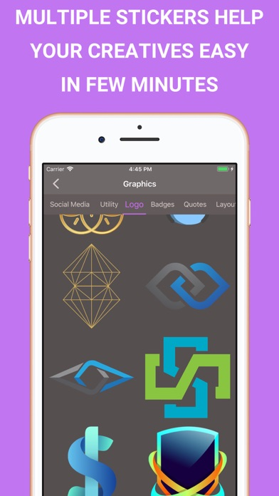 Logo Creator & Thumbnail Maker - App Download - App Store | iOS Apps