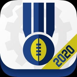 Fantasy Football League 2020