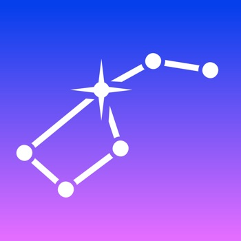 Star Walk HD - Night Sky View Logo