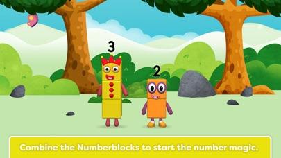 Numberblocks: Hide and Seek screenshot 3