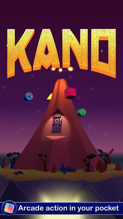 KANO - GameClub