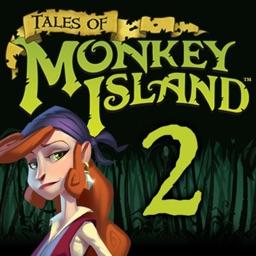 Tales of Monkey Island Ep 2
