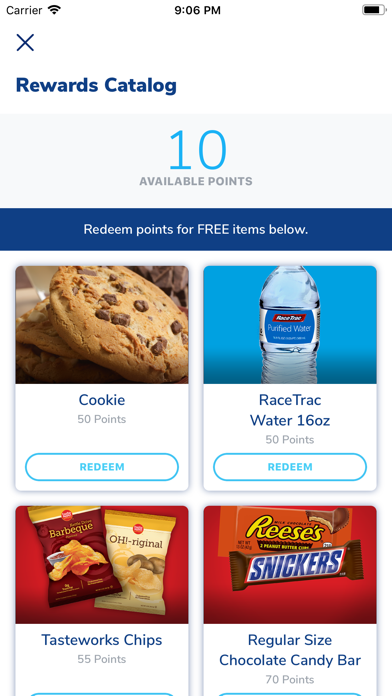 Download RaceTrac for Android
