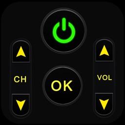 Universal TV Remote-MaticsMote
