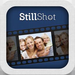 Ícone do app StillShot