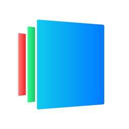 Ícone do app LightScreen