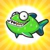 Fish Game - Go Fishing