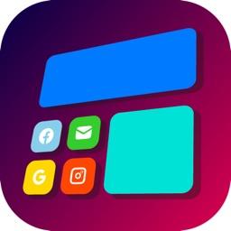 Photo Widgets - Color Widgets