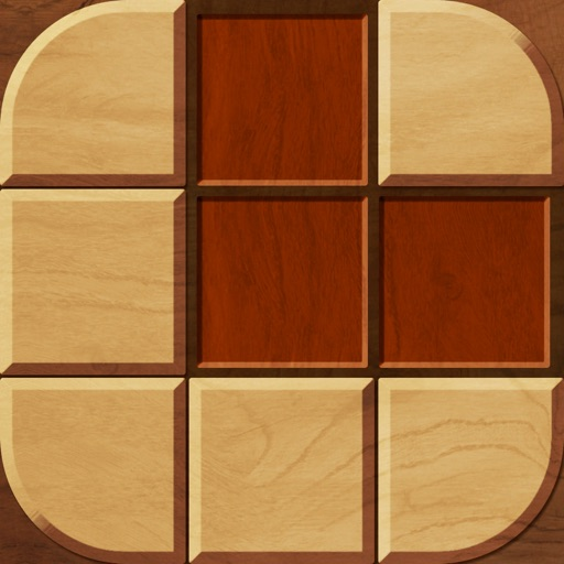 Woodoku free software for iPhone and iPad