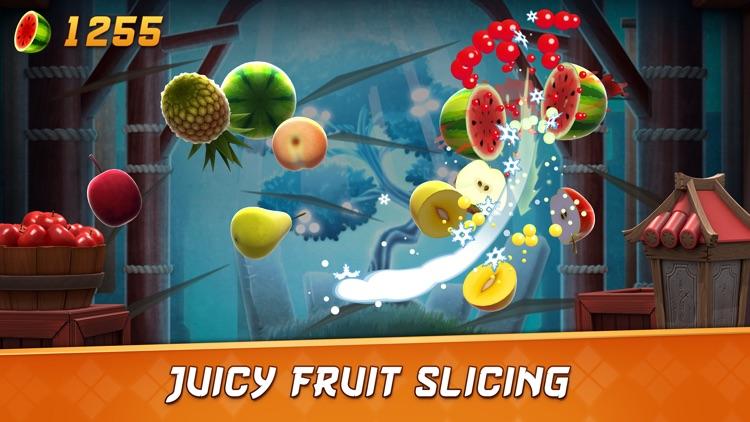 Fruit Ninja 2 screenshot-0