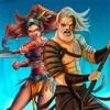 部族帝国传奇: 英雄战场争霸战争