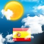 Wetter für Spanien icon