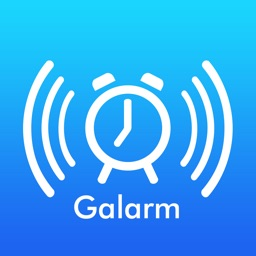 Galarm - Alarms and Reminders