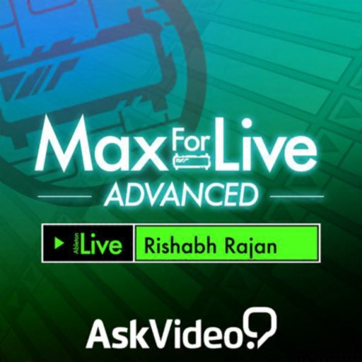 Max Advanced For Live 9 Course