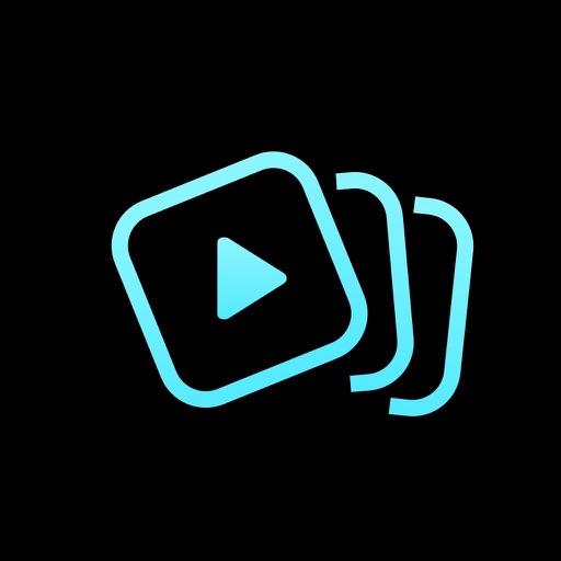 imgSlides - slideshow maker iOS App