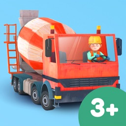 Little Builders for Kids