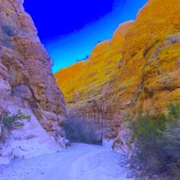 Box Canyon AZ