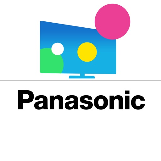 Panasonic TV Remote 3