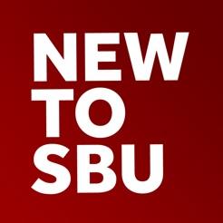 Stony Brook New To SBU on the App Store