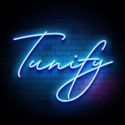 Tunify - Listen, Stream Music