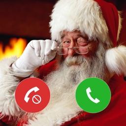 Calling Santa in Real Life