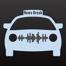 News Break for CarPlay