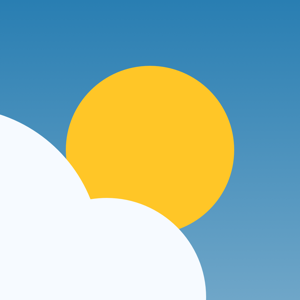 WTHRD: Real Weather Live - Weather app