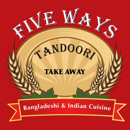 Five Ways Tandoori, Charlbury