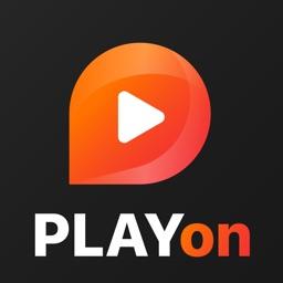 PLAYon - Video player
