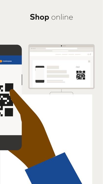 Standard Bank Masterpass screenshot-4