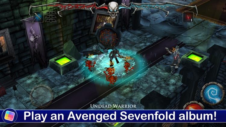 Deathbat - GameClub screenshot-0