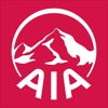 AIA September Staff Challenge - iPhoneアプリ