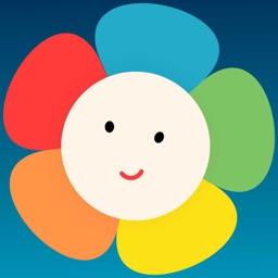 Joyful Color Book - Fun Game