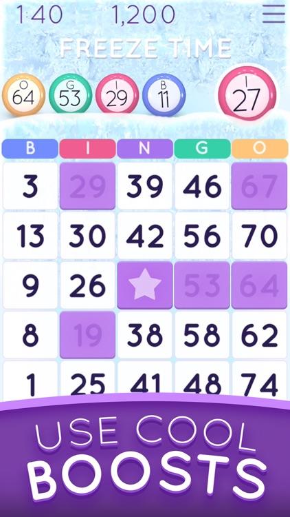 Blackout Bingo screenshot-3