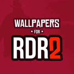 Wallpaper Pack for RDR2