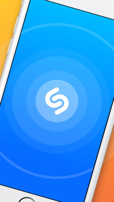 Screenshot for Shazam in Ecuador App Store