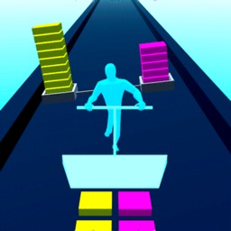 Stack Balance 3D