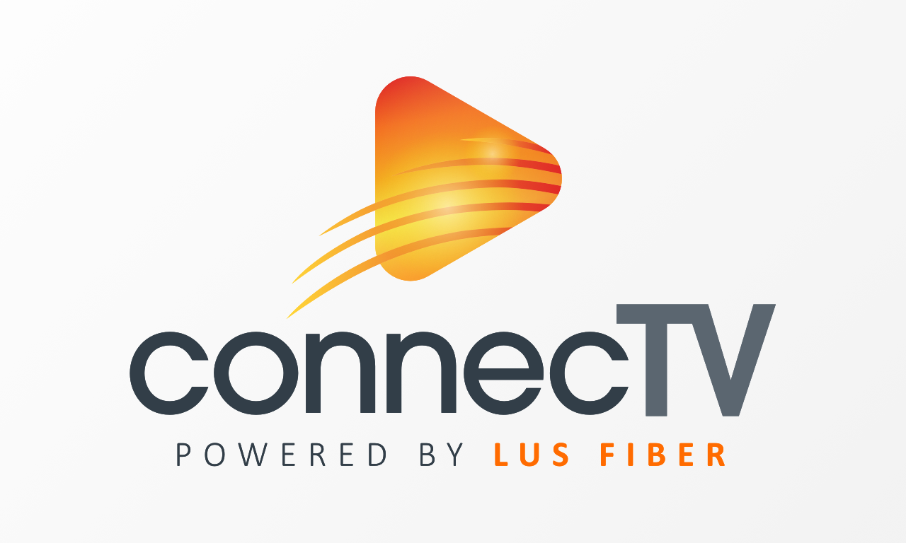 ConnecTV powered by LUS Fiber