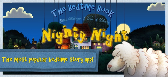 678a2b485a Nighty Night! on the App Store